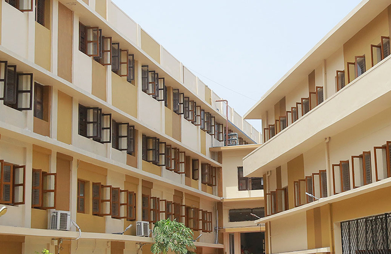 Timpany Senior Secondary School